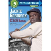 Step into Reading Jackie Robinson # by Jim O'Connor