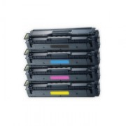 COMPATIBLE SAM CLT-K508L CYAN PRINTER TONER CARTRIDGE