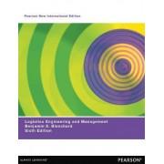 Logistics Engineering & Management by Benjamin S. Blanchard