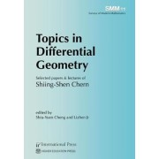 Topics in Differential Geometry by Shiing-shen Chern