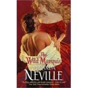 The Wild Marquis by Miranda Neville