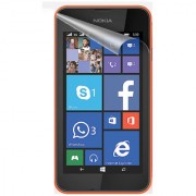 Snooky Ultimate Matte Screen Guard Protector For Nokia Lumia 530
