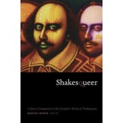 Shakesqueer by Madhavi Menon