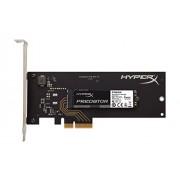 Kingston Digital HyperX Predator 480 GB PCIe Gen2 x 4 Solid State Drive 8-Inch SHPM2280P2H/480G
