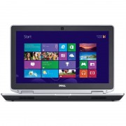 "Notebook Dell Latitude E6330, 13.3"" Intel Core i3-3120M, RAM 4GB, HDD 500GB, Windows 8, Gri"