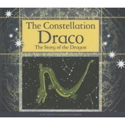 The Constellation Draco by Amy Van Zee