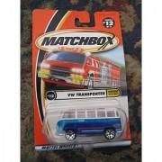 Matchbox Highway Heroes VW Transporter #12