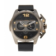 Diesel DZ4386 Gunmetal Black Watch 6