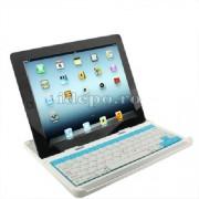 Tastaura aluminiu bluetooth iPad 4, iPad 3, iPad 2 Accesorii iPad