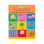 Engleza - primele 350 de cuvinte - peste 35 de teme