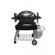 ALVA 3 burner Mondo w/ mobile cart