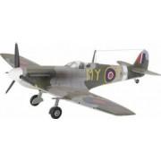 Macheta Revell Model Set Spitfire Mk V