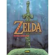 Shotaro Ishinomori The Legend of Zelda: A Link to the Past
