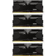 Kingston 16GB (4Gb x 4 kit) HX428C14PB2K4/16 DDR4-2800 Memory