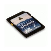 MEMORIE 8GB SECURE DIGITAL SDHC CLASA 4