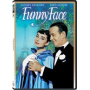 FUNNY FACE DVD 1957