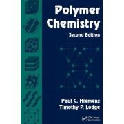Polymer Chemistry by Paul C. Hiemenz