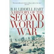 A History of the Second World War by B. H. Liddell Hart