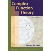 Complex Function Theory by Donald Sarason