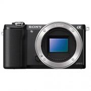 Sony Alpha 5000 (A5000) noir - Boîtier nu