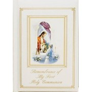 Remembrance of My First Holy Communion by Sister Mary Theola
