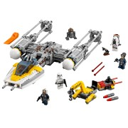 LEGO - Y-WING STARFIGHTER™ (75172)