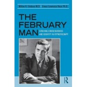 The February Man by Milton H. Erickson