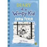 Diary of a Wimpy Kid Cabin Fever.