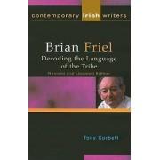 Brian Friel by Tony Corbett