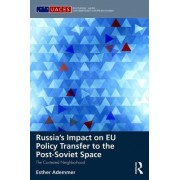 Russia S Impact on Eu Policy Transfer to the Post-Soviet Space: The Contested Neighborhood