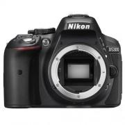 Nikon Fotocamera Digitale Reflex Nikon D5300 Body (Solo Corpo Macchina) Black