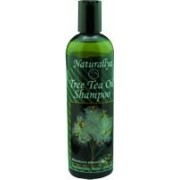 Tree Tea Oil Shampoo