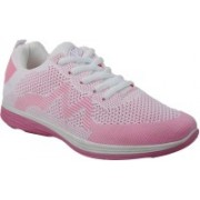 Vostro TRINITY Running Shoes(Pink)