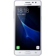 "Telefon Mobil Samsung Galaxy J3 Pro (2016), Procesor Quad-Core 1.2GHz, Super Amoled Capacitive touchscreen 5"", 2GB RAM, 16GB Flash, 8MP, 4G, Wi-Fi, Dual Sim, Android (Argintiu)"