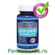 Afa Stem Complex Antioxidant 60 capsule Herbagetica