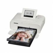 Canon Selphy CP-1200 Wi-Fi Alba imprimanta foto 10x15 RS125024213