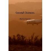 Second Chances by Maria Savva