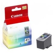 Canon CL-41 [Col] tintapatron (eredeti, új)
