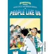 Scientifica Reader Year 9 Scientifica Presents People Like Us by Louise Petheram