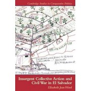 Insurgent Collective Action and Civil War in El Salvador by Elisabeth Jean Wood