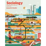 Sociology: A Down to Earth Approach Plus New Mysoclab for Introduction to Sociology -- Access Card Package