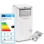 Aparat de climatizare local PAC 4100 E + AirLock 100