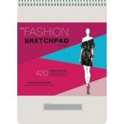 Fashion Sketchpad by Tamar Daniel