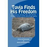 Tuvia Finds His Freedom by Shoshanah Shear