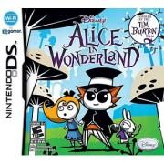 Alice in Wonderland - Nintendo DS