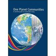 One Planet Communities by Pooran Desai