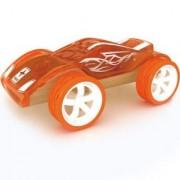 Hape - Bamboo Mini Twin Turbo Vehicle