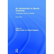An Introduction to Sports Coaching by Robyn L. Jones