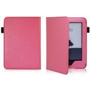 Etui Kindle 7 Touch 2014 różowe - Różowy