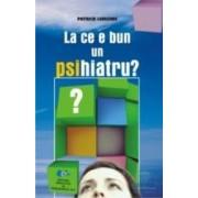 La ce bun un psihiatru - Patrick Lemoine
